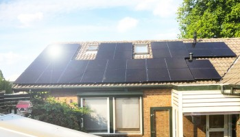 Verdien uw zonnepanelen terug in 4 tot 7 jaar