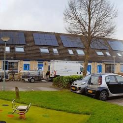 woningbouwcoöperatie Dordrecht